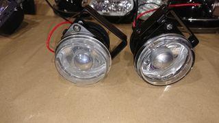 luces 12v/55w