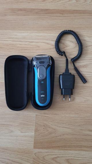 maquina afeitadora braun s3