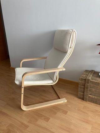 Vendo sillón