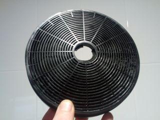 filtro carbono campana extractora