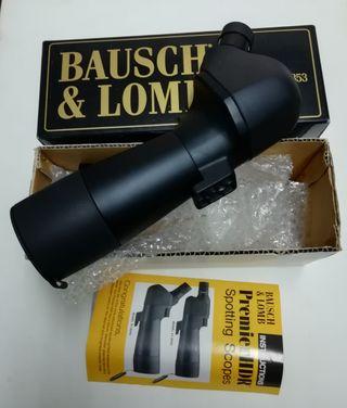 Telescopio Bausch Lomb