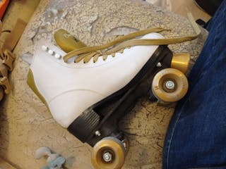 patines roller classic KF