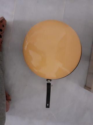 asador para cocina de Gas