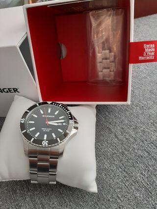 Reloj Wenger Seaforce Diver