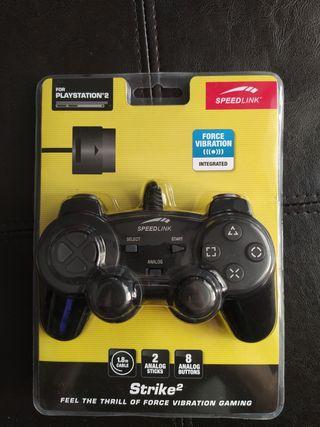 mando para PS2