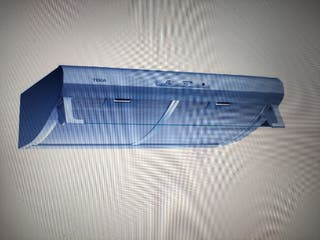 Campana extractora Teka C 6310 blanca