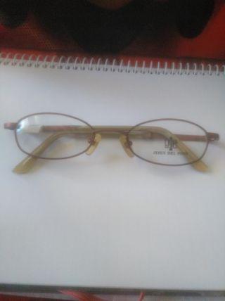 gafas Jesús del Pozo