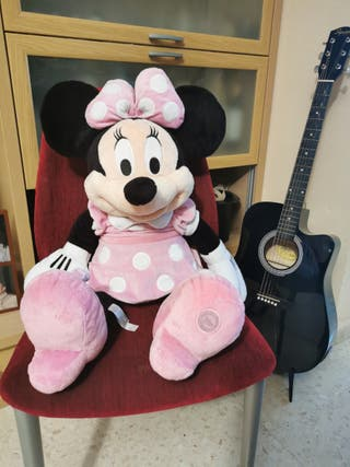 Minnie Mouse grande de tienda oficial Disney