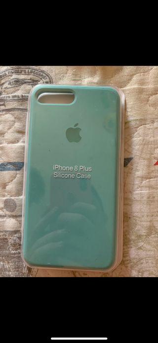 Funda original iPhone 8 Plus