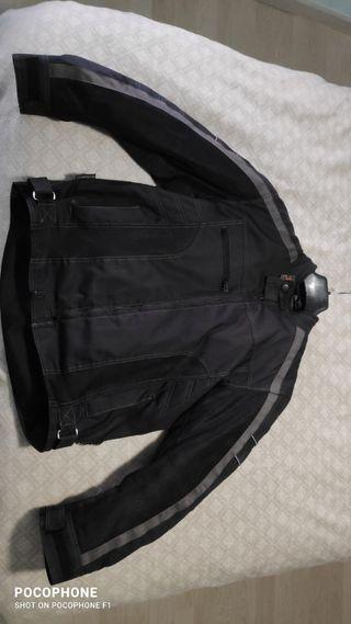 chaqueta moto 4 estaciones aspen 2XL