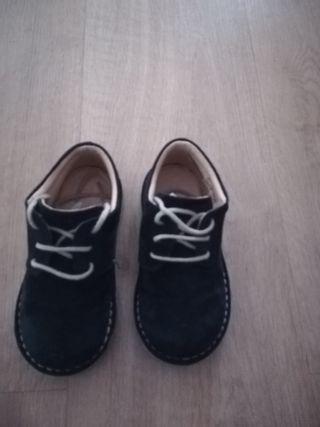 Zapatos Ots número 24
