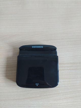 Baterías y Cargador Externo Galaxy S3
