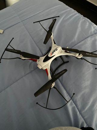 JJRC H31-Dron impermeable