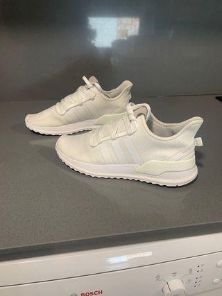 Adidas Upath Blancas