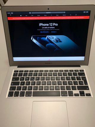 MacBook Air 13', 2017