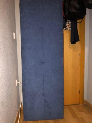 Cabecero camas 135,150 cm, en Valdemoro