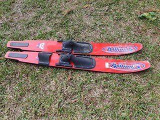 tabla de esquí nautico
