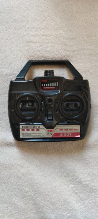 remote control R/C
