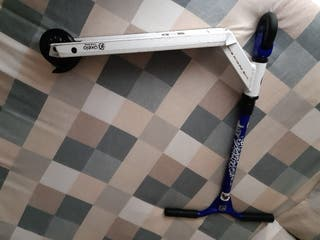 Patinete Scooter freestye Oxelo