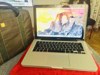 MacBook Pro,Batería Nueva,Cargador Original 2009