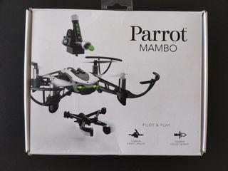 Drones Parrot mambo
