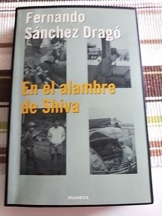 en el sobre de Shiva, Fernando Sánchez Dragó