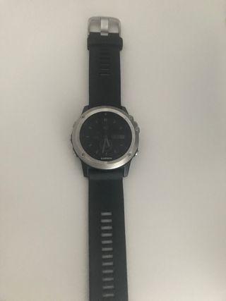 Reloj Garmin Fenix 3Hr
