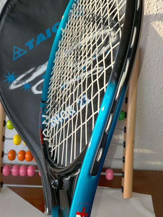 Raqueta de tenis Taicor