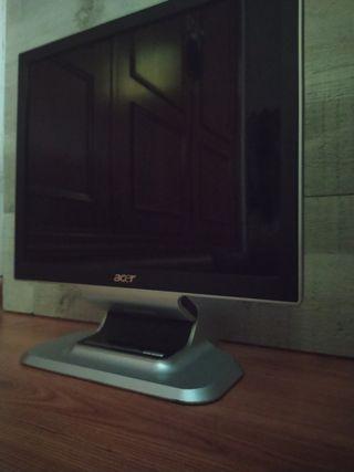 Monitor Acer en perfecto estado