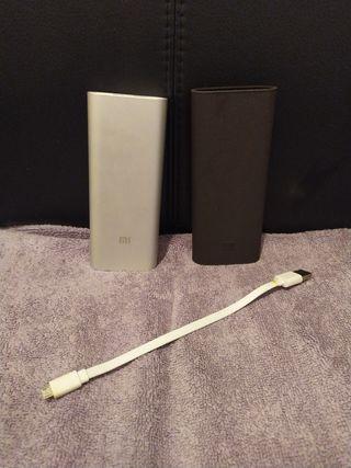 Batería externa Xiaomi 16000 mh