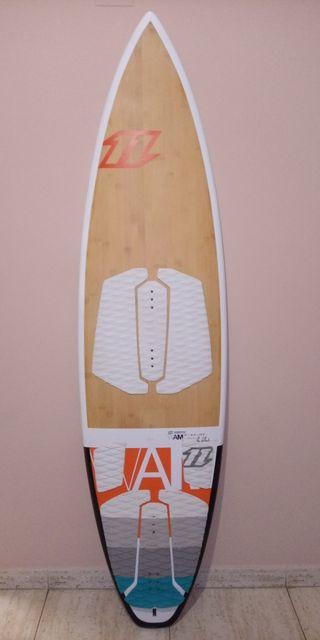 Tabla surfkite North Wam 6.0
