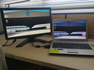 MONITOR ACER X193HQ