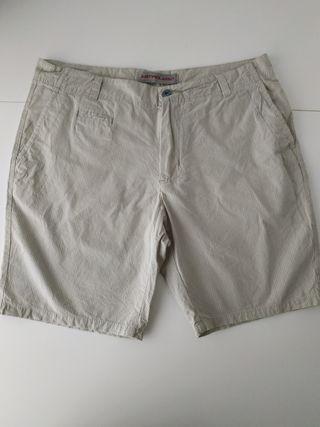 pantalón corto hombre T.50
