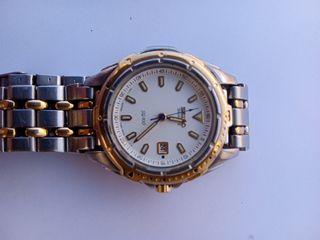 reloj Seiko SQ 100