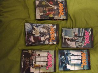 5 Comics manga de NANA