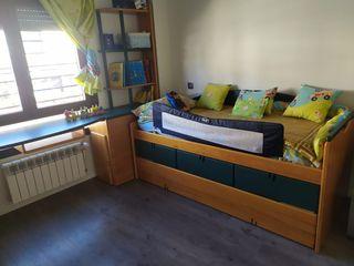 habitación juvenil o infnatil