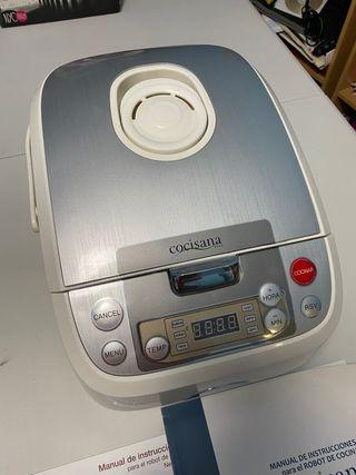 Robot de cocina Cocisana