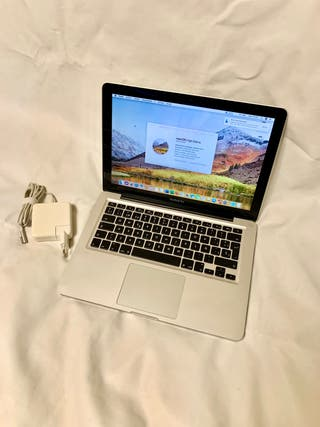 "MacBook Pro 13"" SSD"