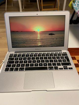 MacBook Air apple 11 pulgadas
