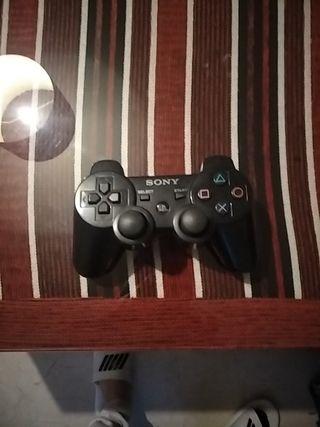 mando Sony ps3