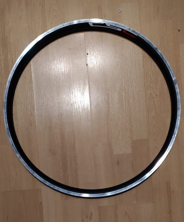 Llanta Trasera bicicleta 27,5 pulgadas
