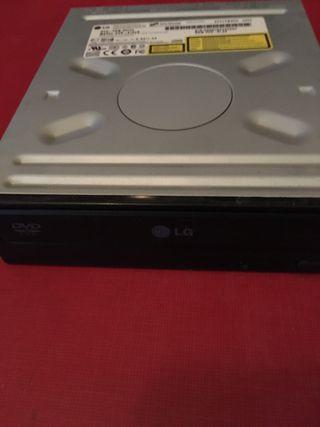 Dvd LG modelo gsa-4167b