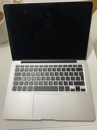 MacBook Pro i5 2015 retina 13
