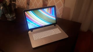 Portatil HP Pavilion 17""