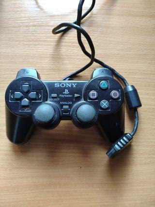 Mando original PS2