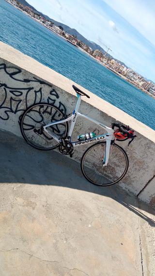 Bicicleta pinarello F10