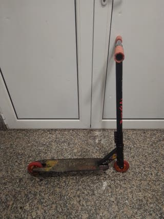 PATINETE/SCOOTER FREESTYLE BESTIAL WOLF ROCKY R2