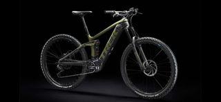 Bici electrica Trek Rail 5 talla M modelo 2021