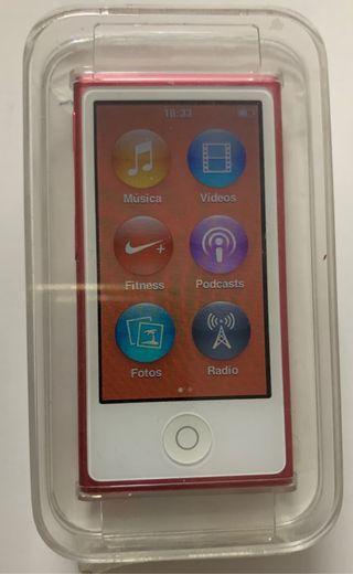 iPod Nano Rosa 16 GB