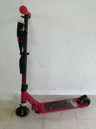 Patinete scooter OXELO MID niños